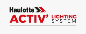 activ'lighting system haulotte